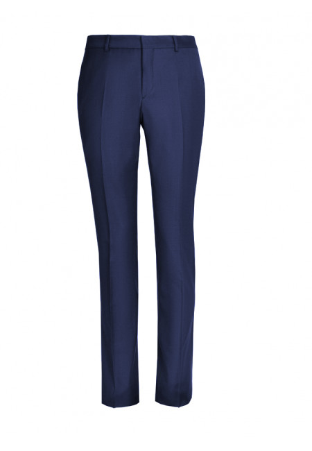 Pantalon laine 110's Barberis Canonico David