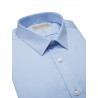 Shirt slim fit cuff musketeer