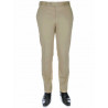 Pants man cotton stretch end