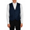 Vest man in pure wool Super 150's, Vitale Barberis Canonico
